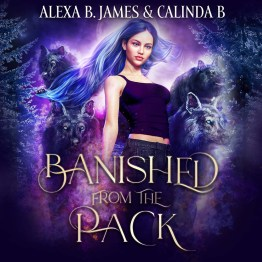 Banished from the Pack AUDIO