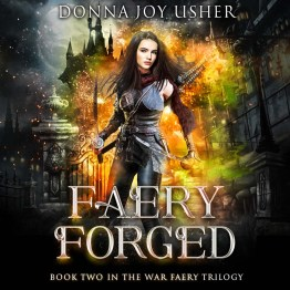 Faery Forged AUDIO