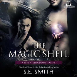 The Magic Shell AUDIO text