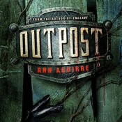 Book Review: Outpost (Razorland #2)