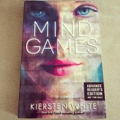 Book Review: Mind Games.