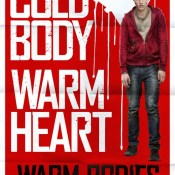 Warm Bodies Trailer Released