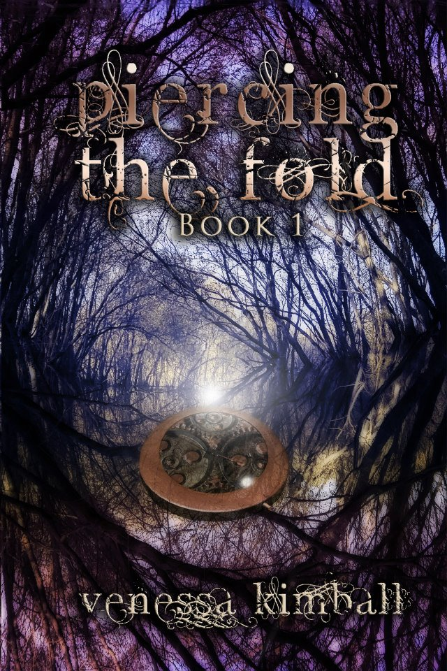 Book Review: Piercing the Fold