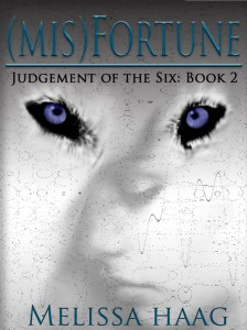Misfortune Cover Image - Large