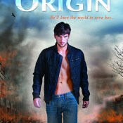 Cover Reveal: Origin (A Lux Novel) by Jennifer Armentrout