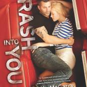Cover Crush: Crash Into You (Pushing the Limits #3) Katie McGarry