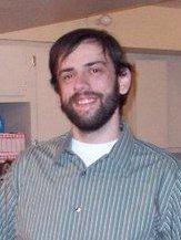 Joseph Lallo Author Pic