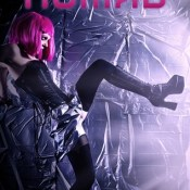 Book Blitz & Giveaway: Nomad by J.L. Bryan