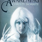 Cover Reveal: Awakening by Christy Dorrity