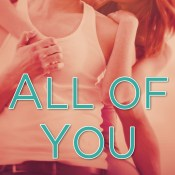 Cover Reveal: All of You by Christina Lee