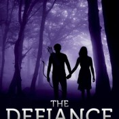 Book Blitz & Giveaway: The Defiance (Brilliant Darkness #2) by A.G. Henley