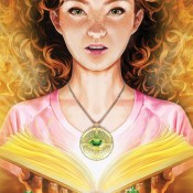 Cover Reveal & Giveaway: Immagica by K. A. Last
