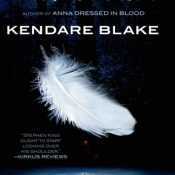 Books On Our Radar: Antigoddess (Antigoddess #1) by Kendare Blake