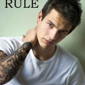 Book Review: Rule (Marked Men #1) by Jay Crownover