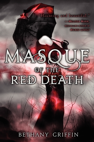 Books in the News: Masque of the Red Death Possibly Optioned for TV