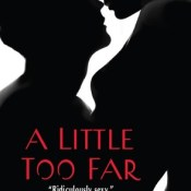 Blog Tour and Giveaway: A Little Too Far by Lisa Desrochers