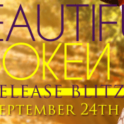 Release Day Book Blitz: Beautiful Broken by Nazarea Andrews