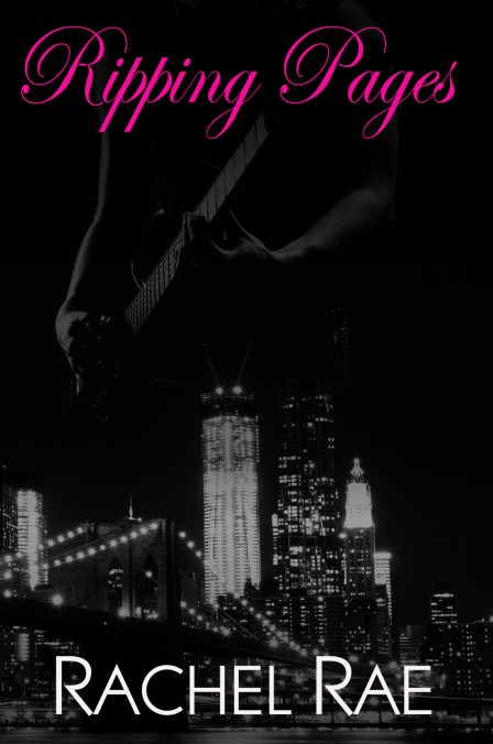 RippingPagesecoverCoverReveal