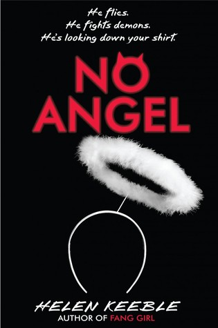 Book Blitz & Giveaway: No Angel by Helen Keeble