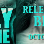 Release Day Blitz & Giveaway: The Only One by Magan Vernon