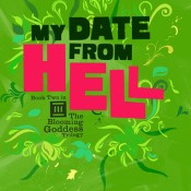 Book Blitz & Giveaway: My Date From Hell by Tellulah Darling