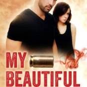 Cover Reveal: My Beautiful (Lifeless #2) by J.M. La Rocca