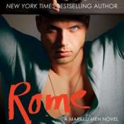 Exclusive Excerpt: ROME (Marked Men #3) by Jay Crownover