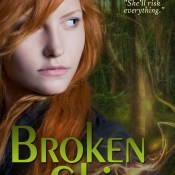 Blog Tour, Review, Casting & Giveaway: Broken Skies by Theresa Kay