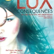 Cover Reveal: LUX: Beginnings & LUX: Consequences by Jennifer L. Armentrout