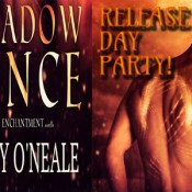Release Day Blitz & Giveaway: The Shadow Prince (Mortal Enchantment #0.5) by Stacey O'Neale
