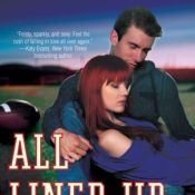 Author Spotlight & Giveaway: Cora Carmack – All Lined Up