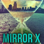 Cover Reveal & Giveaway: Mirror X by Karri Thompson