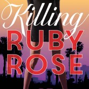 Killing Ruby Rose by Jessie Humphries Vlog Tour & Giveaway!