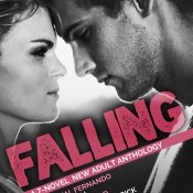 Cover Reveal & Giveaway: Falling – A 7-Novel New Adult Anthology