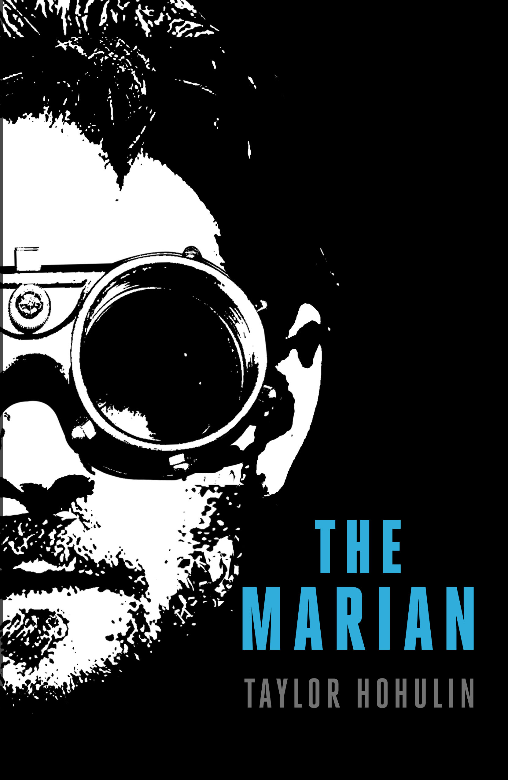 Blog Tour Guest Post – Playlist: The Marian by Taylor Hohulin