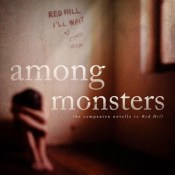 Release Day Blast & Giveaway: Among Monsters by Jamie McGuire