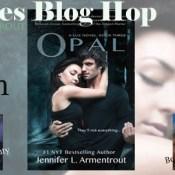 Giveaway, Blog Hop: The Lux Series by Jennifer L. Armentrout