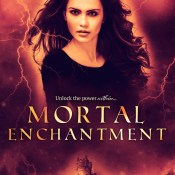 Review & Giveaway: Mortal Enchantment by Stacey O'Neale
