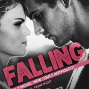 New Release Blitz & Giveaway: Falling – A 7-Novel New Adult Anthology
