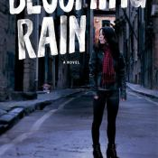 Cover Reveal: Becoming Rain by K.A. Tucker