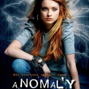 New Release Review & Giveaway: Anomaly by Tonya Kuper