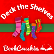 BookCrushin's Deck the Shelves Giveaway: Most Anticipated Reads of 2018
