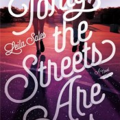 Cover Crush: Tonight the Streets Are Ours by Leila Sales