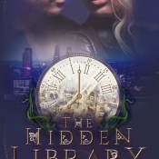 Release Day Launch & Giveaway: The Hidden Library by Heather Lyons