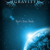 Blog Tour, Review & Giveaway: Gravity by Melissa West