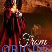 Cover Reveal: From Origins by Mary Ting