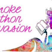 News: Roanoke Author Invasion – Free Event – April 11th, 2015