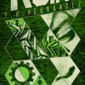Blog Tour Review & Giveaway: The Ruins by T.H. Hernandez