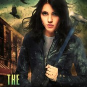 Review & Author Interview: The In-Betweener by Ann Christy
