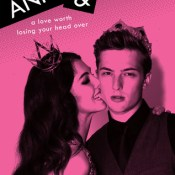 Cover Crush: Anne & Henry by Dawn Ius